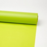 Frosted Film Lime Green 80x80M