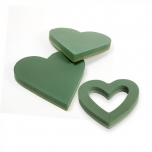 OASIS® SOLID HEART 18cm