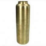 Vase Gold 26x9x9cm - ETTEMÜÜK