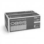 Oasis Noir Floral Brick 20tk