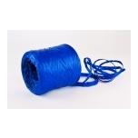 RAFFIA navy blue 200m
