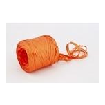 RAFFIA orange 200m