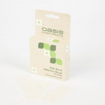 Oasis Adhesive Strips 75x25mm