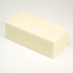 Rainbow Foam Ivory Brick 4tk