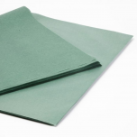 TISSUE PAPER BOTTLE GREEN 240TK