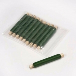 Mossing Wire On Stick Green 0,68mm 1TK