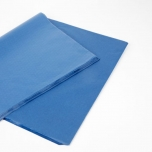 TISSUE PAPER ROYAL BLUE X240