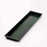 Double Brick Tray Green 1TK