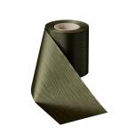 Prägemoire-75mm-moosgrün