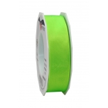 Pael Pattberg NEON DREAM lime 20-m-roll 25 mm w. wired edges