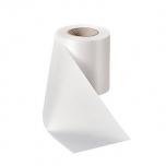 Matusepael - Satin-75mm-weiß