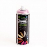 Floralife Aqua Pink Metallic 400ml
