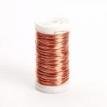 Myrtle Wire Copper 0,3 x 100g ca 140m