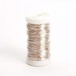 Myrtle Wire Silver 0,3mm x 100g