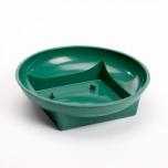 Square/Round Bowl Large 18x5cm 1TK