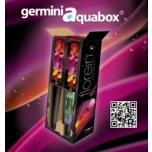 Germini aquabox gerponi mix