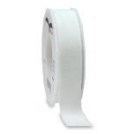 LEINEN white 15-m-roll 25 mm
