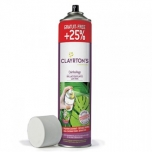LEAF SHINE SPRAY SILVER