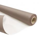 Kraft water resistant moccha 0.79x25 m