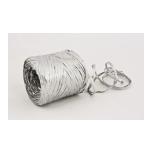RAFFIA silver 200m